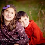 Alana McClure photographer in Toronto. Children portrait.