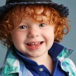 Photographer in Toronto Heather Rivlin boy portrait