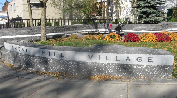 Forest Hill Village Things to do in Toronto
