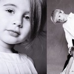 Photographer in Toronto, Shannon Echlin, children portrait