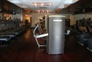 eMbody Fitness interior