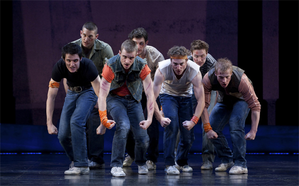 Plays in Toronto: West Side Story