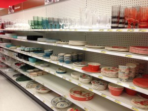 where to shop in toronto target