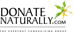 donate naturally organic food