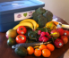 organic food delivery, Mama Earth Organics