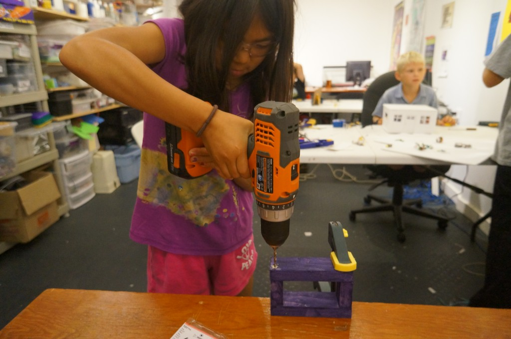 kid-friendly toronto what to do in toronto makerspace