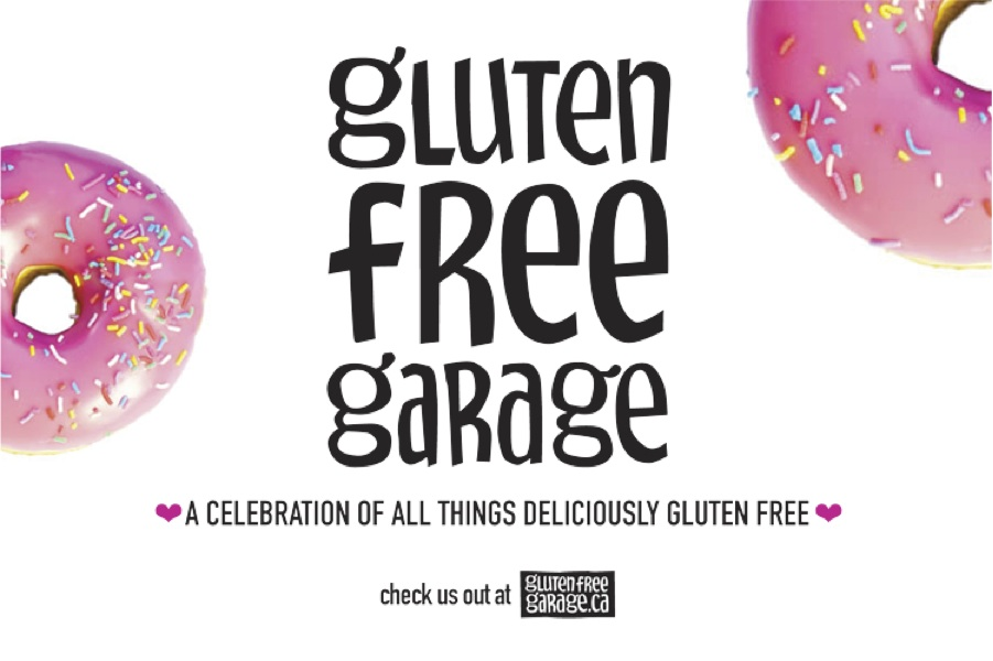 where to shop in toronto gluten free garage