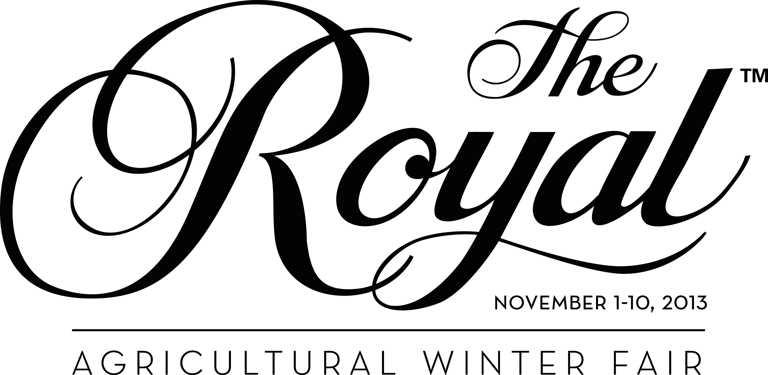 What to do in Toronto The Royal Agricultural Winter Fair