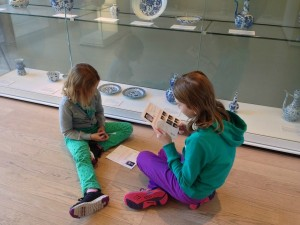 what to do in toronto gardiner museum scavenger hunt