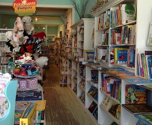ellaminnow children's bookstore