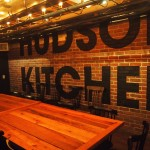 Hudson Kitchen private dining