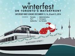 what to do in toronto winterfest
