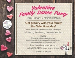 what to do in toronto valentine's day
