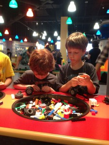 what to do in toronto Lego3