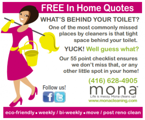 giveaway house cleaning mona cleaning sponsored eco-friendly