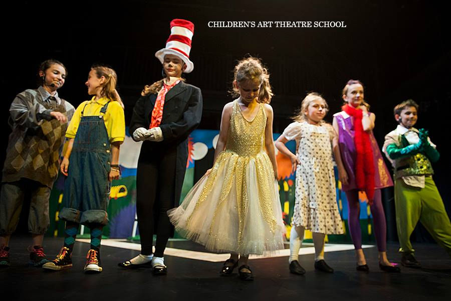 Why choose performing arts for kids