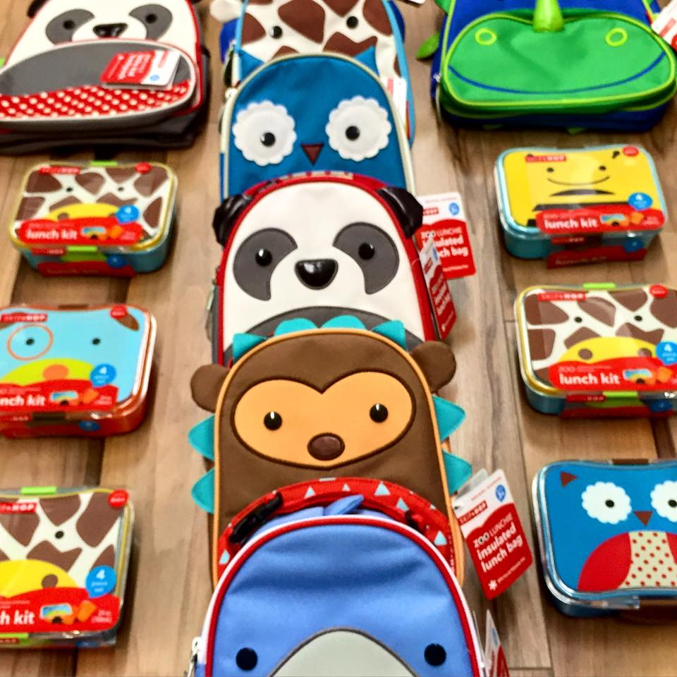 silly goose kids backpacks