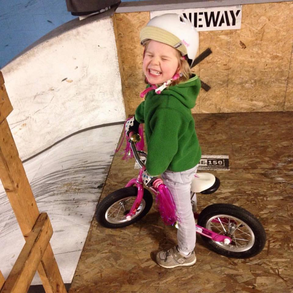Best Family Bike Stores in Toronto: Sweet Pete's