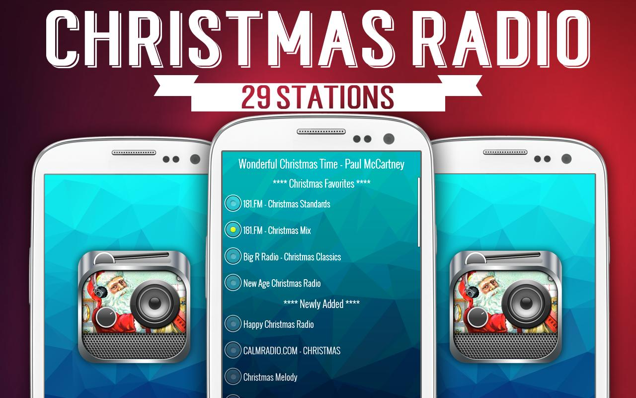 Christmas Music Station.Christmas Apps That Are Free Fun And Great For Families